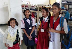 Solera Girls' Home Amravati